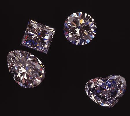 ダイヤカット種類