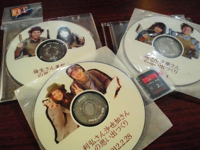 s-CDサービス