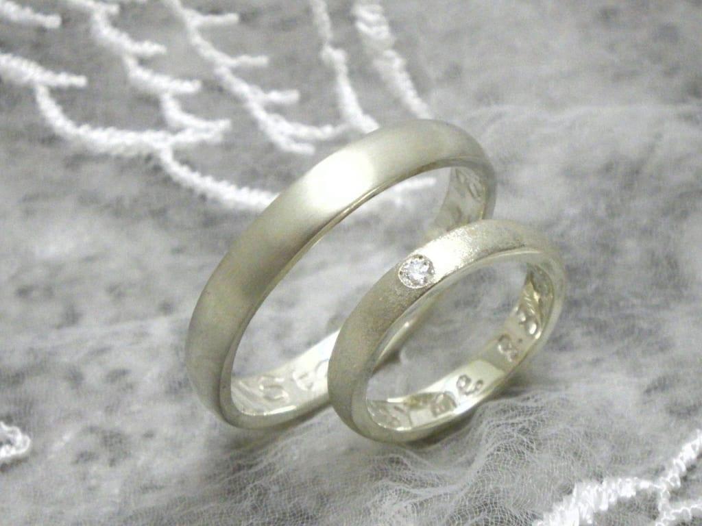 10金の指輪